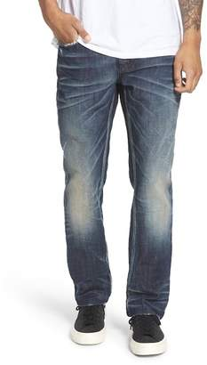 PRPS Le Sabre Slim Fit Jeans (Colossal)