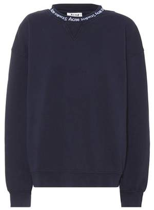 Acne Studios Yana cotton sweatshirt