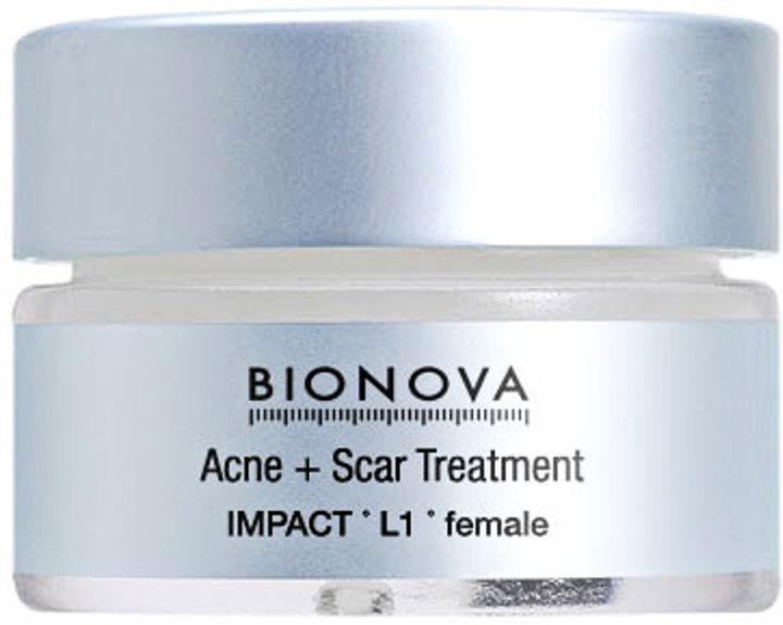 Bionova Nano Skin Tech Acne And Scar Treatment (Level 1)