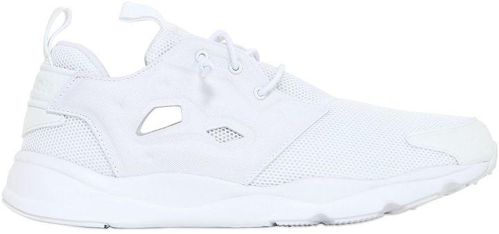 Furylite Mesh Sneakers