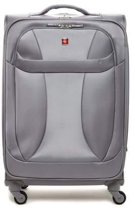 """Swiss Gear SwissGear Neo Lite 20\"""" Pilot Spinner Suitcase"""