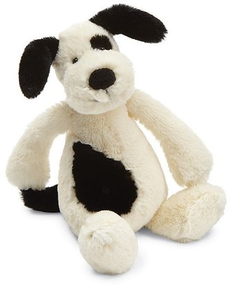 Jellycat Bashful Puppy $15 thestylecure.com