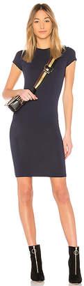 ATM Anthony Thomas Melillo Luxury Finish Dress