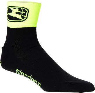 Giordana Classic Trade Mid Cuff Socks