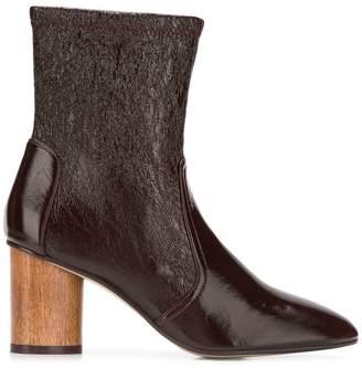 Stuart Weitzman Margot 75 boots