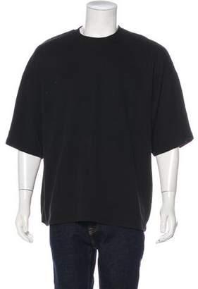 FENTY PUMA by Rihanna Short Sleeve Sweatshirt