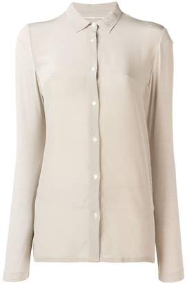 Woolrich loose fitted blouse