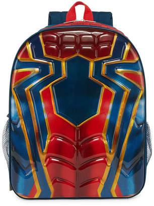 Marvel Spiderman Hardshell Backpack- Boys