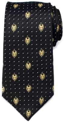 Cufflinks Inc. Cufflinks, Inc. 'Iron Man' Silk Tie