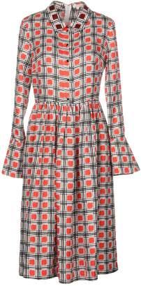 Manoush Knee-length dresses - Item 34853038WH