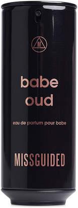 Missguided Babe Oud Eau de Parfum, 2.7-oz.