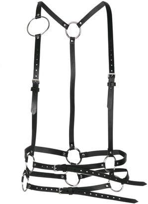 McQ classic harness