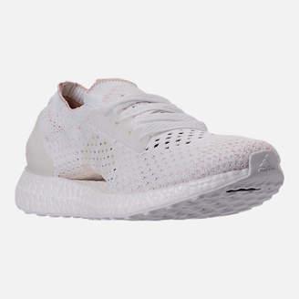 adidas Women's UltraBOOST X Clima Running Shoes