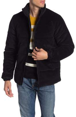 Wesc The Cord Puffer Jacket