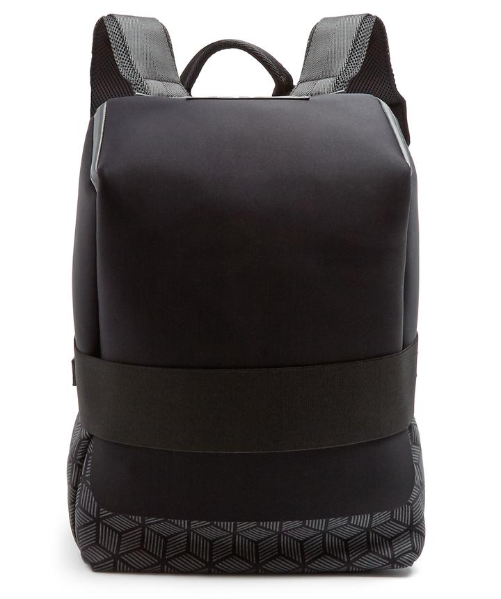 Y-3Y-3 Qasa reflective-print backpack
