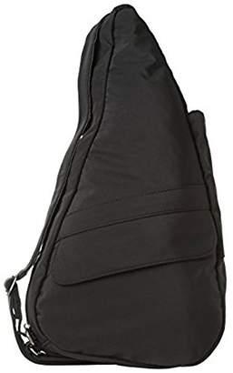 AmeriBag Classic Microfiber Healthy Back Bag tote X-Small