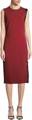 Tom Ford Women's Asymmetric Sheath Dress
