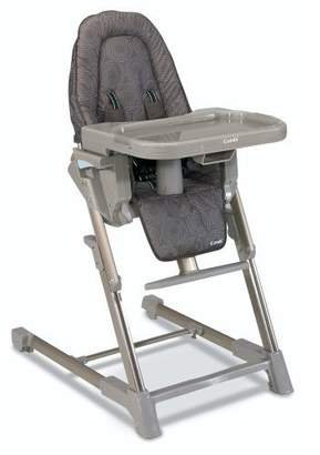 Combi High Chair, Bronze by