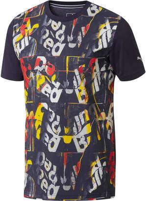 Red Bull Racing Men's AOP T-Shirt