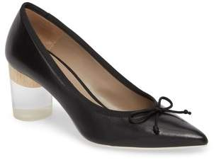 Donald J Pliner Asia Pointy Toe Pump