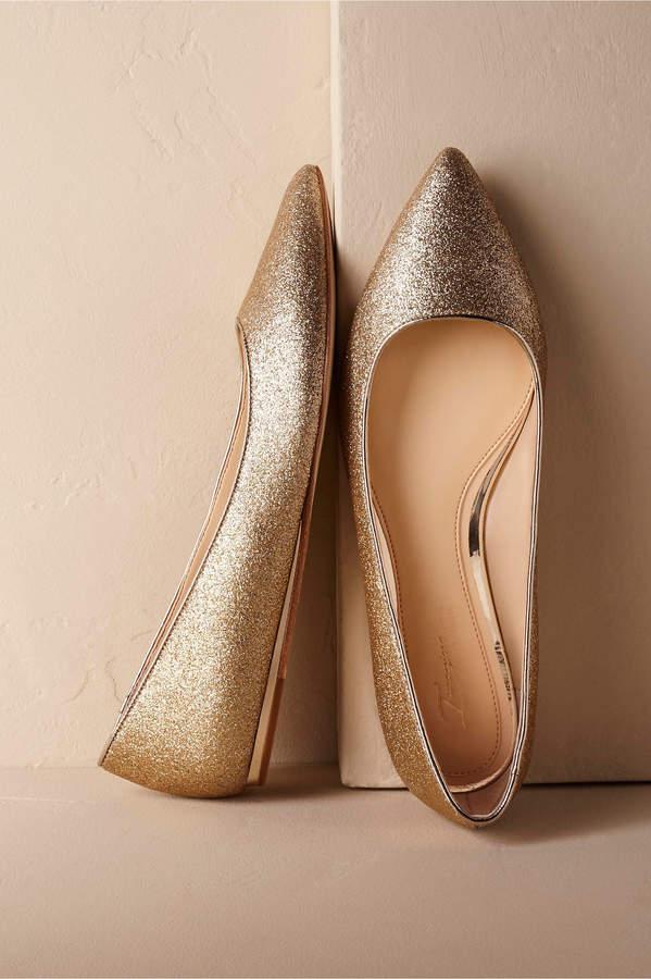 Shimmer Flats