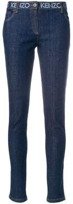Kenzo Super Stretch jeans