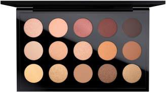 M·A·C MAC Cosmetics MAC Cool Neutral Times 15 Eyeshadow Palette