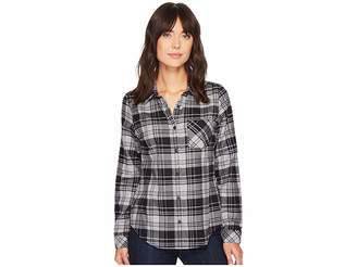 Pendleton Frankie Flannel Shirt Women's Clothing