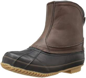 Northside Fairbanks Men's Waterproof Slip-on Duck Boot