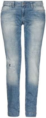 Miss Sixty Denim pants - Item 42728476BB