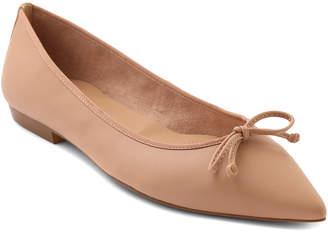 Kensie Magna Ballet Flat