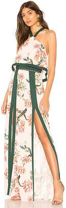 Style Stalker STYLESTALKER Aries Maxi Dress