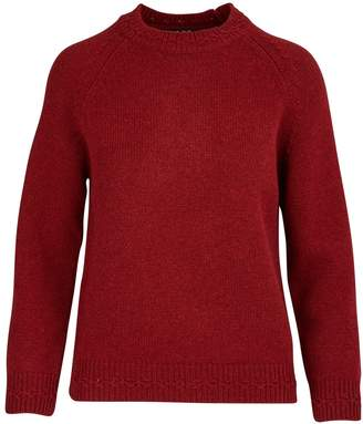 A.P.C. Wicklow jumper