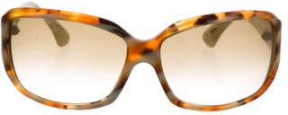 Thakoon Oversize Kent Sunglasses