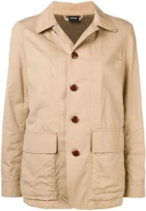 Aspesi two pocket workwear jacket