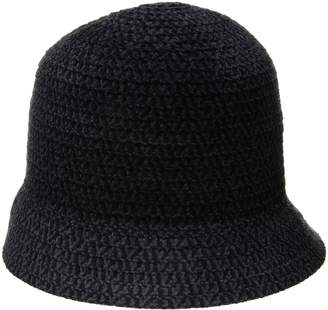 Betmar Women's Emelia Braide Cloche Hat