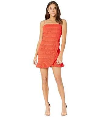 Bardot Mariela Lace Dress