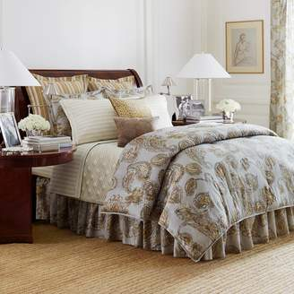 Chaps Home 4-piece Cold Spring Comforter Set