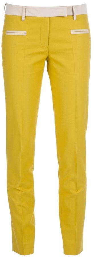 True Royal straight leg trouser