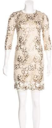 Issa Lace Shift Dress w/ Tags