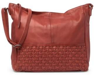 Day & Mood Leather Palika Hobo Bag