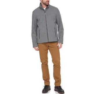 Dockers Men's Stretch Softshell Jacket