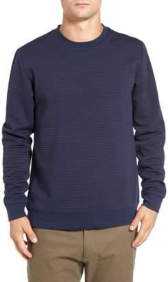 Singer + Sargent Stripe Pullover