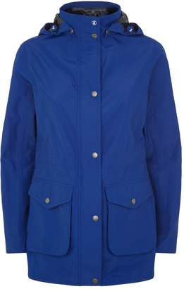 Barbour Studland Waterproof Hooded Jacket