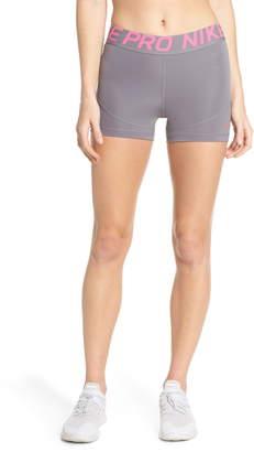 Nike Pro 3 Training Shorts