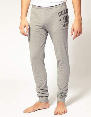 Dolce & Gabbana College Lounge Pants
