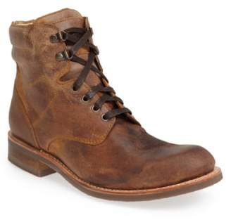 Sendra 'Traveler' Round Toe Boot