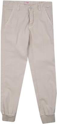 Il Gufo Casual pants - Item 36921450WO