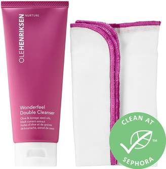 Ole Henriksen Olehenriksen OLEHENRIKSEN - Wonderfeel Double Cleanser