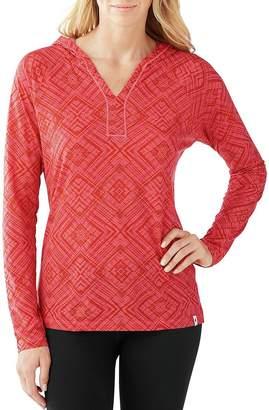 Smartwool Merino 150 Pattern Pullover Hoodie - Women's